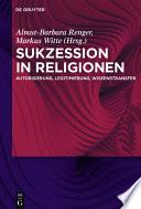 Sukzession in Religionen