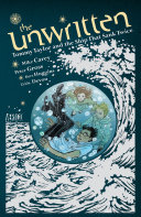 The Unwritten: Tommy Taylor and the Ship That Sank Twice [Pdf/ePub] eBook