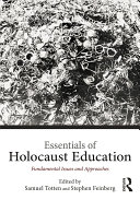 Essentials of Holocaust Education [Pdf/ePub] eBook