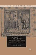 Women and Economic Activities in Late Medieval Ghent Pdf/ePub eBook