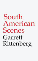 South American Scenes