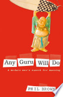 Read Online Any Guru Will Do For Free
