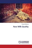 Raw Milk Quality