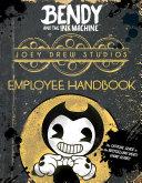 Pdf Joey Drew Studios Employee Handbook (Bendy and the Ink Machine) Telecharger