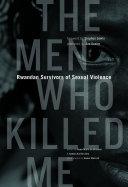The Men Who Killed Me Pdf/ePub eBook