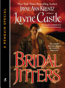 Bridal Jitters Book