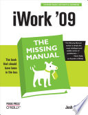 """iWork '09: The Missing Manual: The Missing Manual"" by Josh Clark"