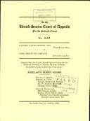 Baxter Laboratories  Inc  V  Corn Products Company Book PDF