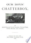 Our Boys' Chatterbox