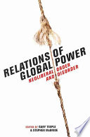 Relations Of Global Power