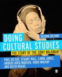 Doing Cultural Studies