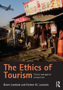 The Ethics of Tourism