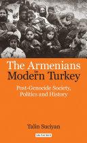 The Armenians in Modern Turkey