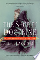 Read Online The Secret Doctrine For Free