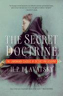 The Secret Doctrine [Pdf/ePub] eBook