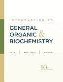 Introduction to General  Organic  and Biochemistry  10th Edition Book