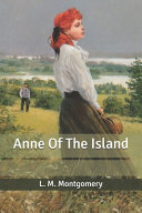 Anne Of The Island image