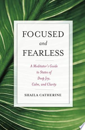 Download Focused and Fearless Free Books - EBOOK