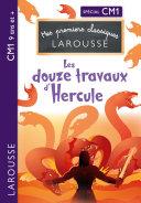 Les Douze travaux d'Hercule CM1 [Pdf/ePub] eBook