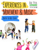 Experiences in Movement and Music Book PDF