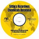 Sittig s Hazardous Chemicals Database