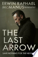 The Last Arrow Book Cover