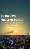 Congo s Violent Peace