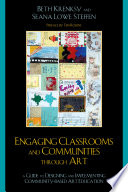 Engaging Classrooms and Communities through Art Book PDF