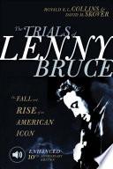 The Trials of Lenny Bruce  Enhanced  Book