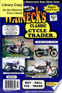 Walneck S Classic Cycle Trader July 1998