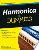 List of Dummies Harmonica E-book