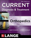 CURRENT Diagnosis & Treatment in Orthopedics, Fifth Edition [Pdf/ePub] eBook