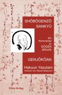 Shōbōgenzō-sankyū