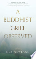A Buddhist Grief Observed Book PDF