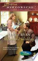 Heartland Wedding  Mills   Boon Love Inspired   After the Storm  The Founding Years  Book 2