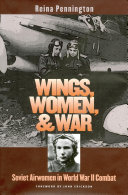Wings, Women, and War