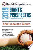 San Francisco Giants 2019