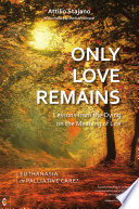 Only Love Remains