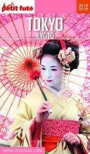 Pdf TOKYO - KYOTO 2018/2019 Petit Futé Telecharger