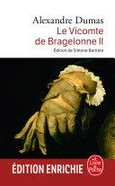 Pdf Le Vicomte de Bragelonne tome 2 Telecharger