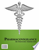 Pharmacovigilance  An Industry Perspective
