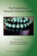 The Prohibition of Domestic Violence in Islam
