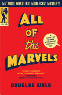 All of the Marvels