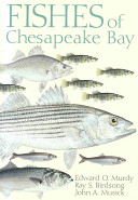FISHES CHESAPEAKE BAY PB