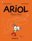 Ariol #2: Thunder Horse