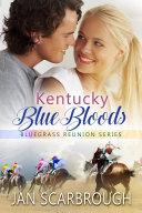 Kentucky Blue Bloods ebook