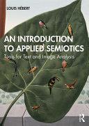 An Introduction to Applied Semiotics [Pdf/ePub] eBook