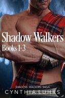 Shadow Walkers 1-3 Pdf/ePub eBook