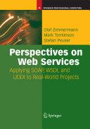 Perspectives on Web Services Pdf/ePub eBook