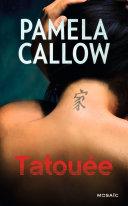 Tatouée: T3 - Les enquêtes de Kate Lange